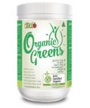 Martin & Pleasance Vital Organic Greens