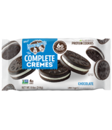 Lenny & Larry's The Complete Creme Cookie Chocolate