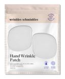 Wrinkles Schminkles Hand Wrinkle Patch