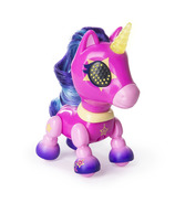 Zoomer Zupps Tiny Unicorns Stardust