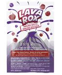 AOR LavaRox Immuno-Biotic Cherry Flavour