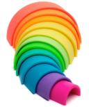 dena Toys Large Rainbow Neon