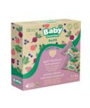 Baby Gourmet Apple Blueberry Beet Spinach Fruit & Veggie Oat Bars