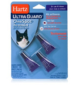 Hartz UltraGuard OneSpot Treatment For Cats & Kittens