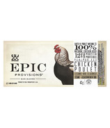 Epic Provisions Chicken Sesame BBQ Bar