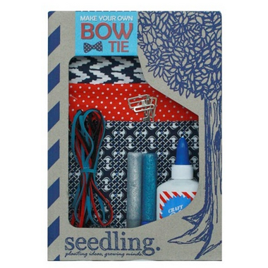 buy seedling make your own bow tie at well ca free shipping 35