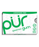 PUR Sugar-Free Gum Spearmint