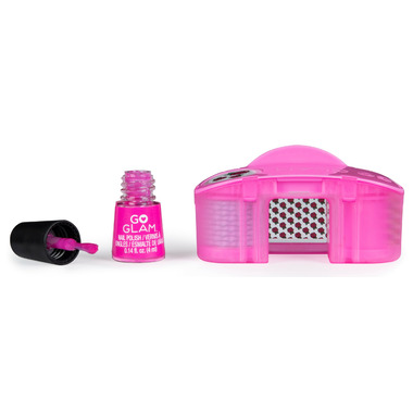 Cool Maker Go Glam Blossom Blush Mini Pattern Pack Refill Kit