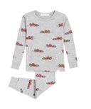 Petit Lem Pyjama Set Grand Prix