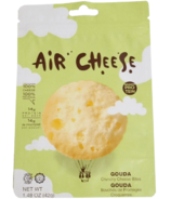 Air Cheese Gouda Crunchy Cheese Bites