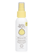 Sun Bum Baby Bum SPF 50 Spray