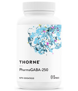 Thorne Research PharmaGABA - 250