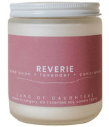 Land of Daughters Candle Reverie