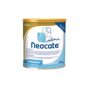 Neocate Junior Powder Formula