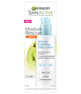 Garnier Moisture Rescue Actively Hydrating Daily Lotion SPF 15