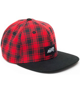 Headster Kids Urban Camp Snap Back