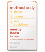 Method Bar Soap Energy Boost