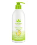 Nature's Gate Baby Shampoo & Wash