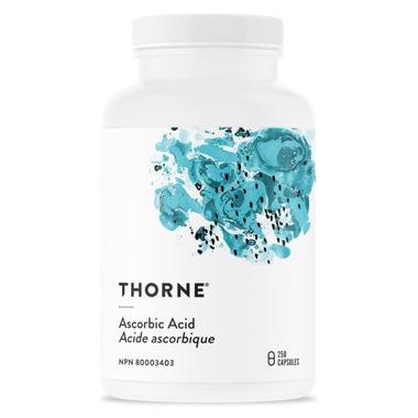 Thorne Research Ascorbic Acid