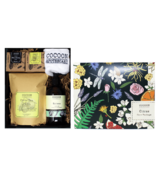 Cocoon Apothecary Citrus Care Package