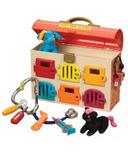 B.Toys Battat B. Critter Clinic