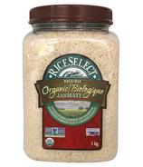 Rice Select Organic Jasmati