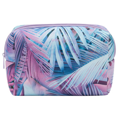 MYTAGALONGS Tulum Large Cosmetic Pouch