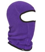 Kombi Cozy Fleece Balaclava Children Imperial Purple