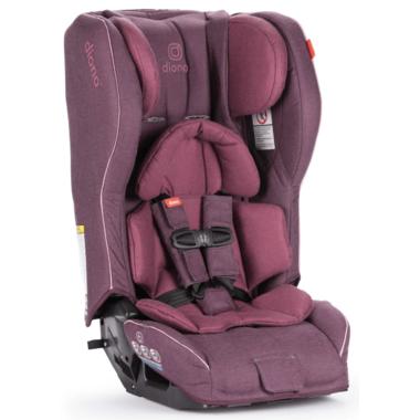 Diono Rainier 2AXT Convertible Car Seat Plum