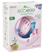Ecoegg Laundry Egg 720 Washes Spring Blossom