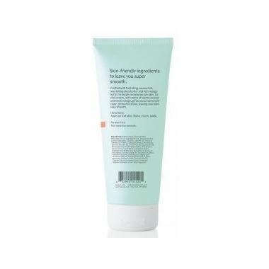 eos Shave Cream Dry Skin