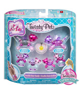 Twisty Petz Series 3 Bumble Bear Family Pack Collectible Bracelet Set