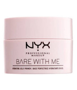 NYX Bare With Me Primer Hydrating Jelly