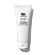 ORIGINS OUT OF TROUBLE 10 Minute Mask to Rescue Problem Skin