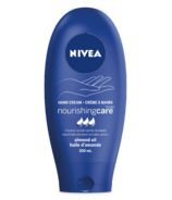 Nivea Nourishing Care Hand Cream