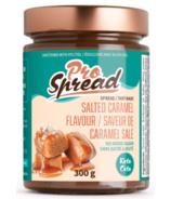 ProSpread Salted Caramel