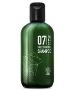Bio A+OE 07 Frizz Control Shampoo