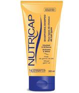 Nutricap Wheat Germ Oil Hair Shampoo