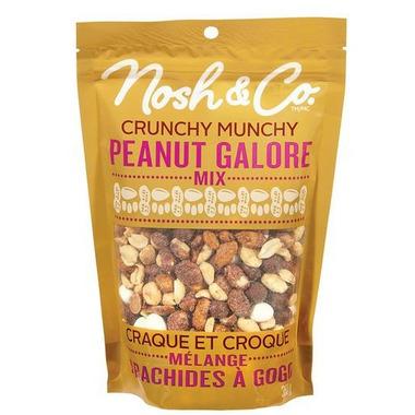 Nosh & Co. Peanut Galore Mix
