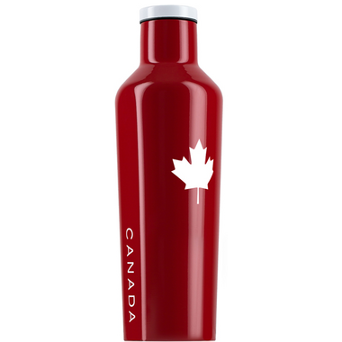 Corkcicle Canteen Canada Collective Cherry Bomb