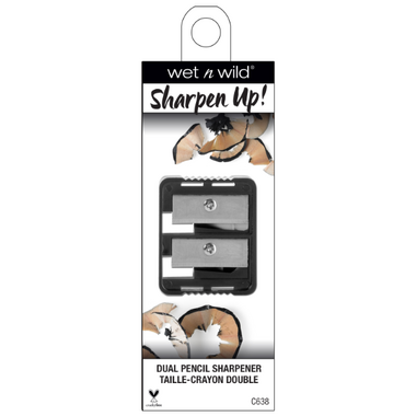 Wet n Wild Sharpen Up! Dual Pencil Sharpener