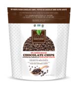 Crave Stevia No Added Sugar Dark Chocolate Chips