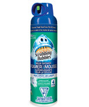 Scrubbing Bubbles Mega Shower Foamer Aerosol Rainshower Scent