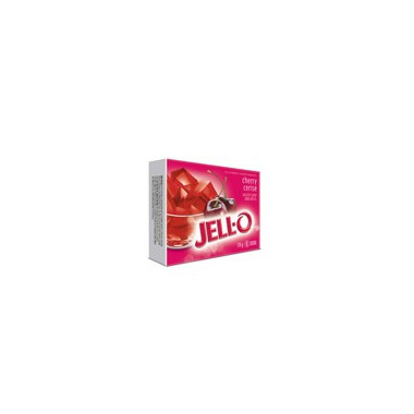 Jell-O Cherry Jelly Powder