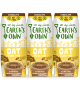 Earth's Own Oat Chocolate Beverage