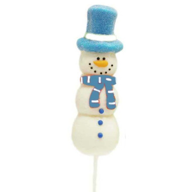 Allison\'s Marshmallow Candy Pole