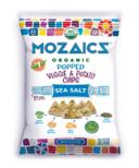 Mozaics Sea Salt Popped Veggie & Potato Chips