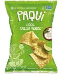 Paqui Tortilla Chips Cool Salsa Verde