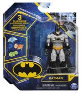 "Spin Master 4"" Batman Action Figure"