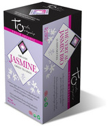 Touch Organic Jasmine Green Tea